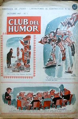 Club del Humor