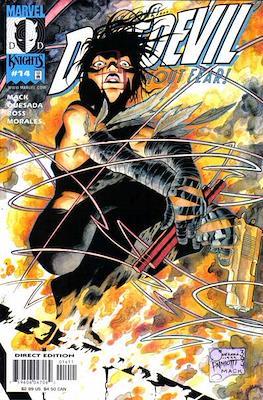 Daredevil Vol. 2 (1998-2011) (Comic-Book) #14