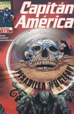 Capitán América Vol. 4 (1998-2000) (Grapa 28 pp) #12