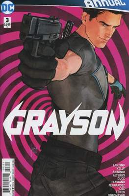 Grayson Annual (2015-2016) (comic-book) #3
