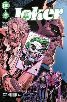 Joker (2021-) (Grapa) #2