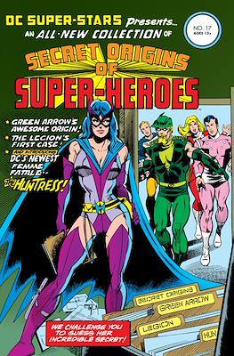 DC Super Stars 17 - Facsimile Edition