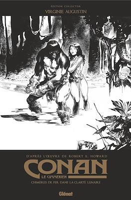 Conan le Cimmerien #6