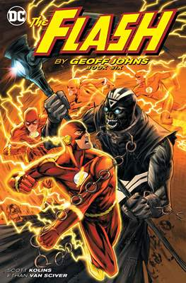 The Flash by Geoff Johns (Softcover) #6