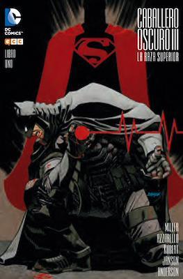 Caballero Oscuro III: La Raza Superior. Portadas Alternativas (Grapa. 48 páginas.) #1.18