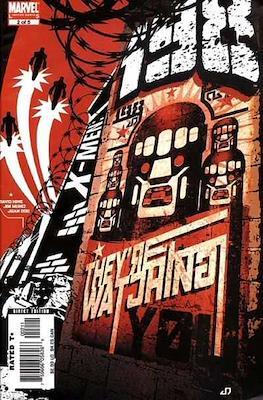 X-Men: The 198 #2