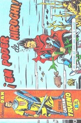 El Capitán Trueno (Grapa, 12 páginas (1991)) #51