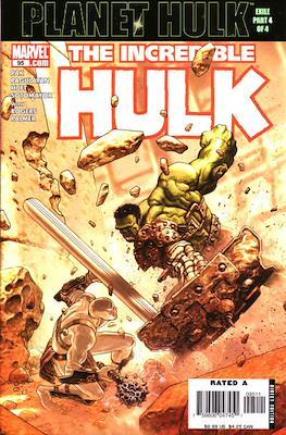 Hulk Vol. 1 / The Incredible Hulk Vol. 2 / The Incredible Hercules Vol. 1 (Comic-Book) #95