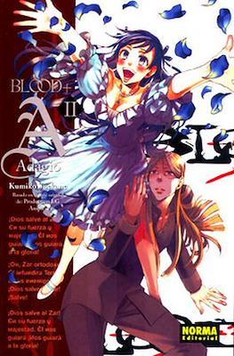 Blood+ Adagio #2
