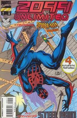 2099 Unlimited #9