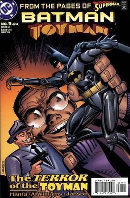 Batman / Toyman