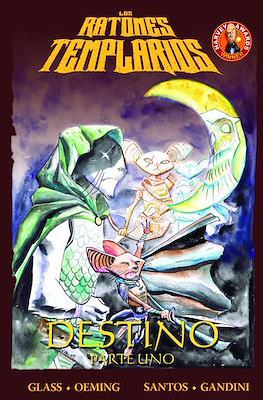 Los Ratones Templarios (Cartoné 256 pp) #2