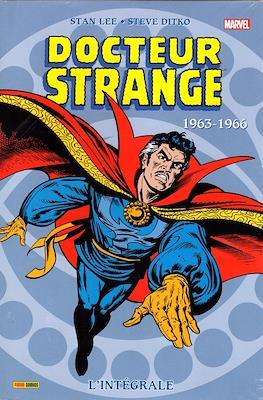 Docteur Strange: L'intégrale (Cartonné) #1