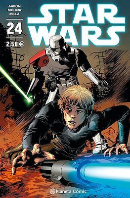 Star Wars (Grapa 56-32 pp.) #24