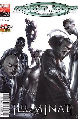 Marvel Icons Hors Série #8