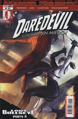 Daredevil. Marvel Knights. Vol. 2 (Grapa) #41