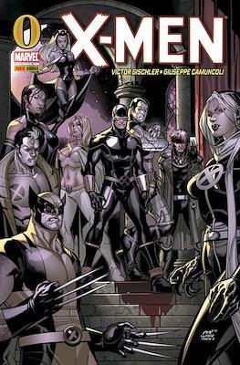 X-Men Vol. 4 / X-Men presenta (2011-2016)