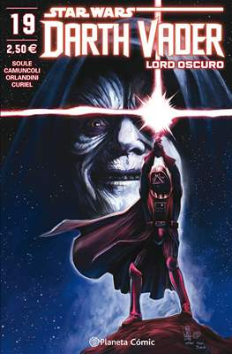 Star Wars: Darth Vader. Lord Oscuro #19