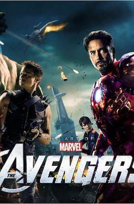 The Art of Avengers