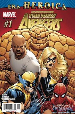 The New Avengers (2011-2013)