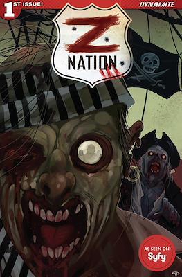 Z Nation (Comic book) #1