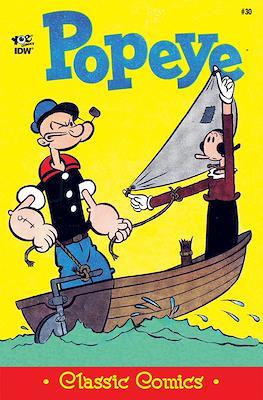 Popeye #30
