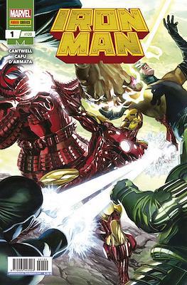 El Invencible Iron Man Vol. 2 (2011-) #120/1