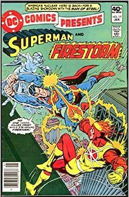 DC Comics Presents: Superman (Grapa) #17