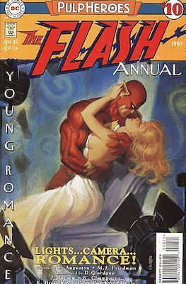 The Flash Annual Vol. 2 #10