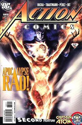 Action Comics Vol. 1 (1938-2011; 2016-) (Comic Book) #889