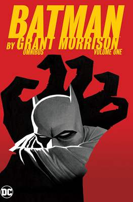 Batman by Grant Morrison Omnibus (Hardcover 672-760 pp) #1