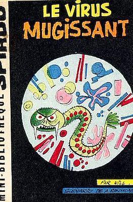 Mini-Bibliothèque Spirou #156