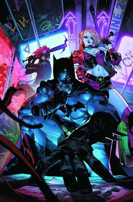 Batman: Nuevo Universo DC / Renacimiento #113