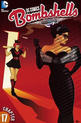 DC Comics: Bombshells #17
