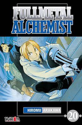Fullmetal Alchemist (Tankoubon) #20