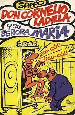 Colección El Papus (Rústica) #8