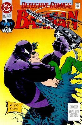 Detective Comics Vol. 1 (1937-2011; 2016-) (Comic Book) #657