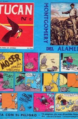 Tucán (Cuaderno (1966)) #5