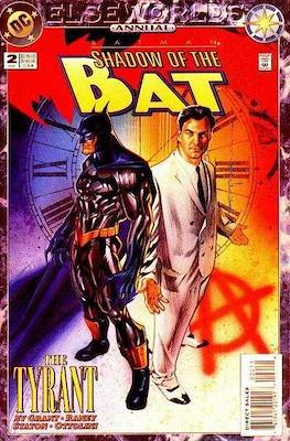 Batman: Shadow of the Bat Annual #2
