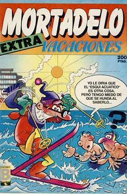 Mortadelo Extra