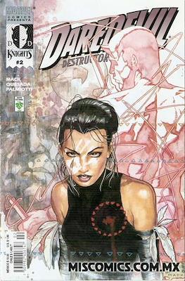 Daredevil. Destructor del Crimen (Grapa) #2