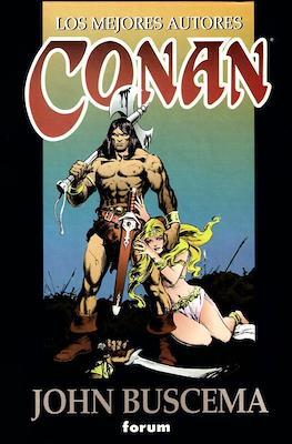 Los Mejores Autores Conan (Cartoné.) #1