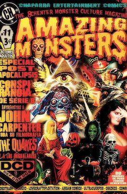 Amazing Monsters #11