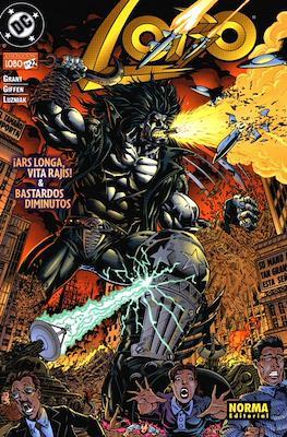 Lobo (Rústica, 48 páginas (1997-2001)) #22