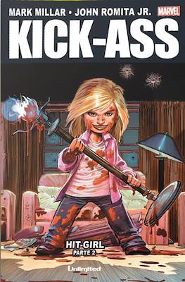 Kick-Ass (Rústica) #6