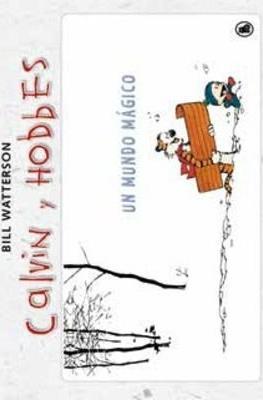 Súper Calvin y Hobbes #4