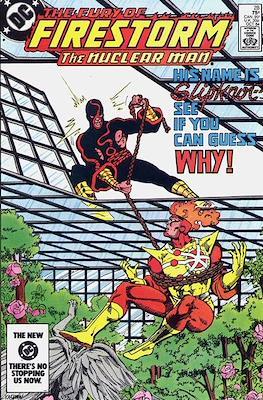 Firestorm Vol. 2 (Comic Book) #28