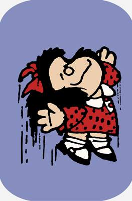 Colección Mafalda (Estuche) #