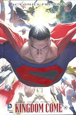 Kingdom Come - DC Comics Deluxe