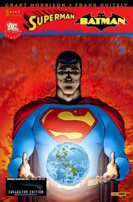 Superman & Batman Hors Série (Broché) #5
